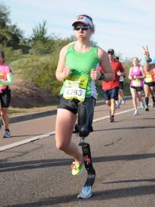 Rock n Roll Half Marathon - Phoenix, AZ